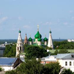 Ярославль 527 отелей