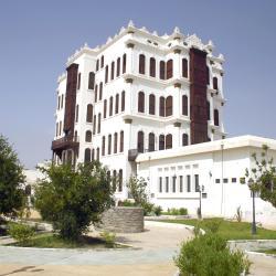 Taif 195 hoteluri