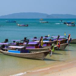 Ao Nang Beach 24 hoteles de lujo