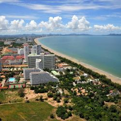 Jomtien Beach 1425 hotels