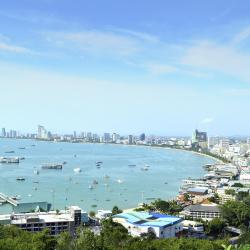 Pattaya Central 835 hotels