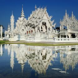Chiang Rai 8 hoteles de lujo