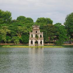 Hanoi 3510 hotels