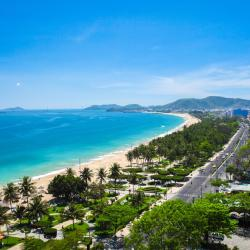 Nha Trang 1760 hotels