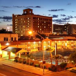 Fresno 63 Hotels