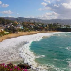 Laguna Beach 21 basseiniga hotelli