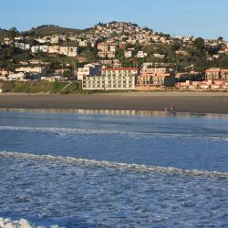 Pismo Beach 18 hotels with pools
