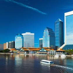Jacksonville 168 hotelov