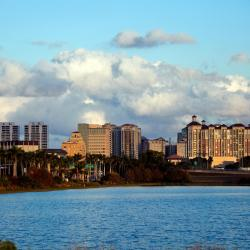 West Palm Beach 125 Hotels