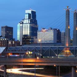 Kansas City 147 hotels