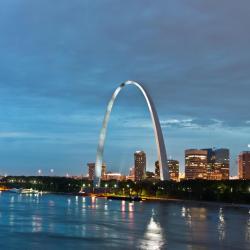 Saint Louis 114 hotels
