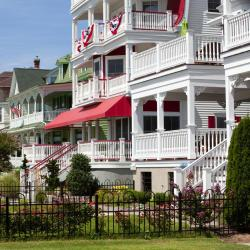 Cape May 77 hotels