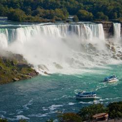 Niagara Falls 32 hotels met zwembad