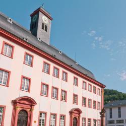 Dossenheim 6 hótel