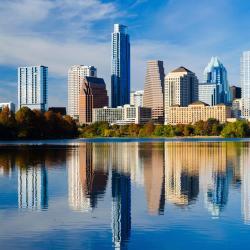 Austin 827 hotels