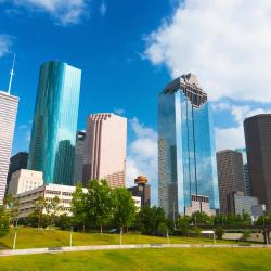 Houston 865 hotels