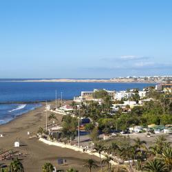 San Agustin 181 hotels