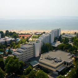 Албена 39 отелей