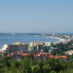 Saulėtas Krantas 336 pet-friendly hotels