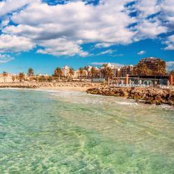 Playa de Palma 16 feriehuse