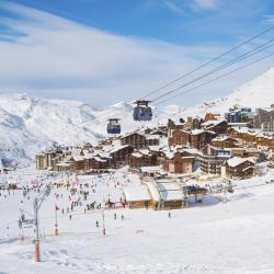 Val Thorens 319 hotels