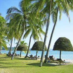 Pantai Cenang 380 hotels