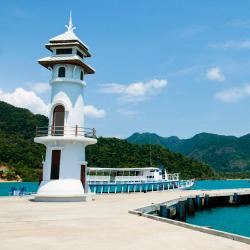 Koh Chang 11 hoteles de lujo