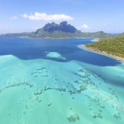 Bora Bora 56 hotela
