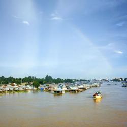 Chau Doc 36 hotels
