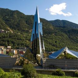 Escaldes-Engordany 10 hotels