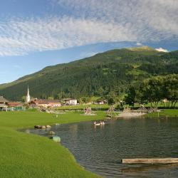 Hollersbach im Pinzgau 93 hotels