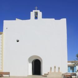 Sant Francesc Xavier 74 hotels