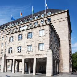 Bochum 58 hotelov
