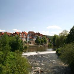 Hannoversch Münden 22 hotell