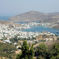 Patmos 45 hotels