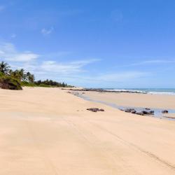 Touros 6 beach hotels