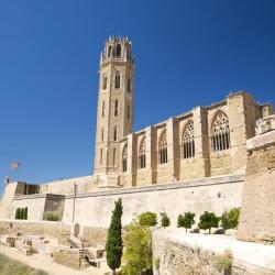 Lleida 37 hotels