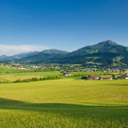Sankt Johann in Tirol 100 hoteles