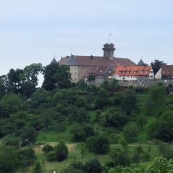Waldenburg 1 hotel