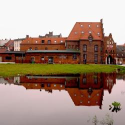 Wismar 17 holiday homes