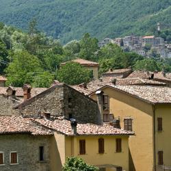 Folignano 1 hotel
