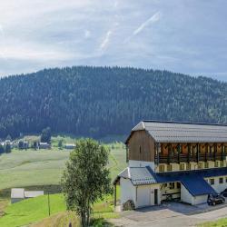 Bois-d'Amont 3 hôtels
