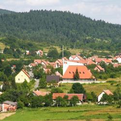 Saborsko 20 hótel