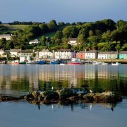 Courtmacsherry 7 hotels