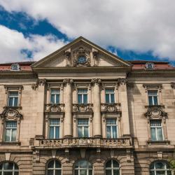 Meiningen 23 hotels