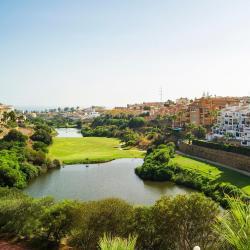 Sitio de Calahonda 270 хотели