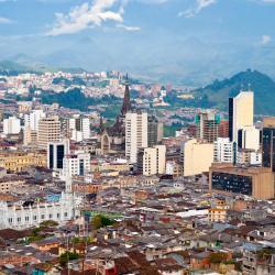 Manizales 173 hotels