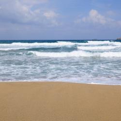 Provatas 4 hoteluri la plajă și la mare