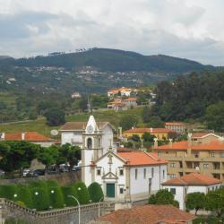 Santa Marinha do Zêzere 3 hotels