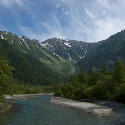 Minami Alps 4 hoteles